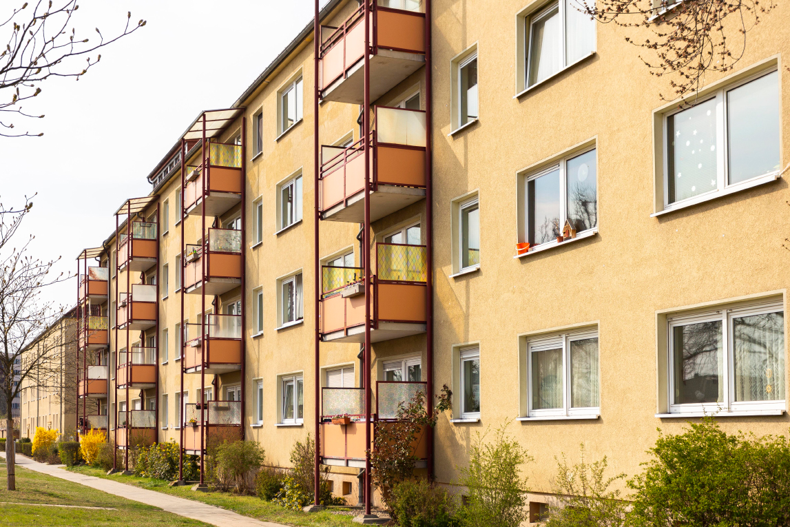 Wohnungssuche Unterlagen